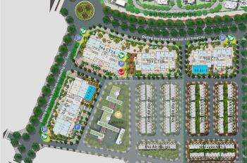 Cần bán căn liền kề Gelexia Riverside - 885 Tam Trinh, Hoàng Mai, Hà Nội