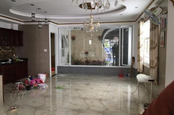 Cho thuê nhà nguyên căn Trần Huy Liệu, Phú Nhuận, chuẩn CHDV 48 triệu
