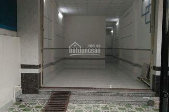 Cho thuê nhà khu dân cư 91B, mặt tiền trục chính, lộ giới 15m, giá dưới 7 triệu