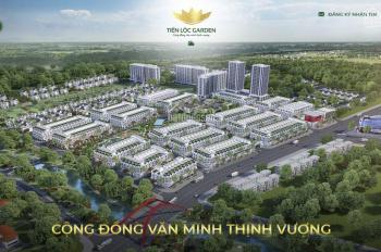 Tư vấn mua đất nền dự án 1/500 tại trung tâm Nhơn Trạch, sinh lời cao, liên hệ: 0906241438
