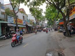 Bán nhà góc 2 mặt tiền đường Đề Thám, vị trí cực đẹp, kinh doanh sầm uất, P. An Cư, Cần Thơ
