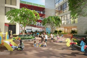 Chỉ với 400 triệu sở hữu ngay căn hộ trung tâm quận Hà Đông, MB đợt 1 giá từ 23.5tr/m2. 0918215486