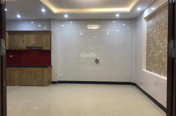 Bán nhà ngõ 259, phố Khương Trung, P. Khương Trung, 33m2 x 5 tầng, ngõ thẳng đẹp, gần phố