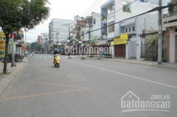 Bán nhà mặt tiền đường Gò Dầu, Tân Phú, DT: 8.3 x 20m, trệt lầu. Giá: 20 tỷ TL