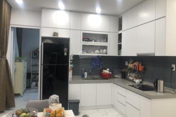 Cần cho thuê gấp biệt thự cao cấp liền kề PMH, full nội thất 250m2 SD giá 30tr/tháng, LH 0901424068