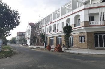 Bán nền đường A8(Lộ giới 19m) KDC Hưng Phú 1 nằm giữa 2 dãy nhà thô CADIF & BMC(Đã có sổ)