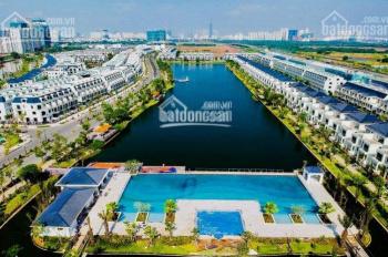Cần chuyển nhà ra Hà Nội nên bán gấp shophouse Song Hành Lakeview City, giá 19 tỷ, LH 0909696085
