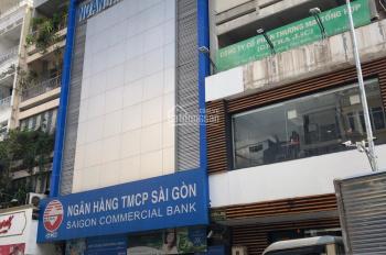 Chính chủ bán gấp nhà MT Cao Thắng, P. 5, Q. 3, DT 6.5x22m, hầm + 5 lầu, giá 65 tỷ TL, 0938371581