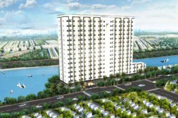 Vài điều cần biết khi ham mua căn hộ ngon bổ rẻ TDH Riverview 1.270 tỷ căn 2PN, 2WC