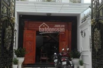 CC bán căn nhà tại Đường 22, Linh Đông khu dân cư đồng bộ 65m2, LH Xuân 0906701023