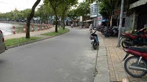 Bán nền biệt thự đường Nguyễn Hữu Cầu, Cồn Khương, Cái Khế, TC 100%, TDT hơn 1000m2, giá tốt