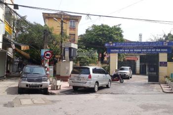 Cho thuê 3/5 tầng nhà cạnh trường cấp 1, 2 Tân Định, 8 tr/tháng, LH chính chủ 0364290984