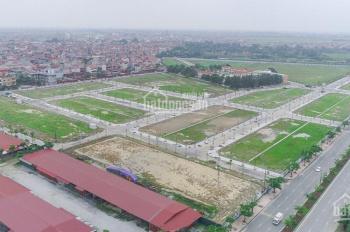 Bán suất ngoại giao Vườn Sen Đồng Kỵ lô 121m2, giá 2,8 tỷ