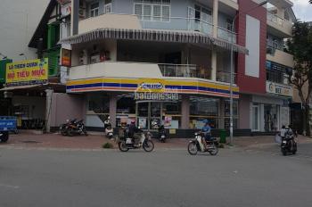 Cho thuê nhà nguyên căn 5x26m 1 trệt 3 lầu trống suốt, cạnh ngay Vincom Nam Long Trần Trọng Cung