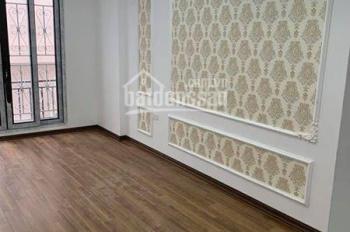 Bán gấp nhà đẹp phố Lê Đức Thọ, DT 38m2, 5 tầng, giá 3 tỷ 4, nhà mới xây, về ở luôn. LH 0913322279