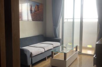 Chính chủ bán căn hộ giá rẻ full nội thất, DT 62.5m2, 2PN-2WC, view mặt tiền Nguyễn Văn Linh