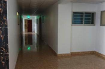 Bán nhà chung cư bán đảo Linh Đàm, diện tích 77m2, 3 phòng ngủ