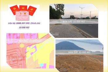 Bán đất thổ cư MT đường Điện Biên Phủ - Ninh Thạnh Tây Ninh 10.000 m2