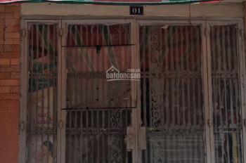 Bán nhà HXH đường Phạm Ngọc, P. Tân Quý, Q. Tân Phú