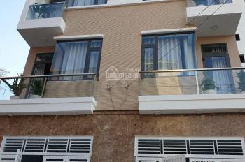 Bán nhà phố ngay bệnh viện đa khoa Việt Thắng hẻm đường Lê Văn Chí, p. Linh Trung. Giá: 4.8 tỷ TL