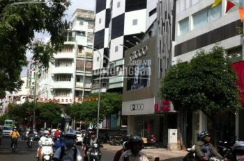 Cần bán khách sạn đường Nguyễn Trãi Q1, DT 8x20m, 5 lầu 20 phòng, giá 47 tỷ
