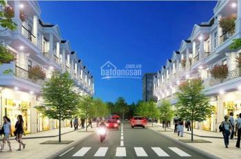 Bán liền kề biệt thự khu đô thị Làng Bang, Hoàng Bồ, Quảng Ninh, giá rẻ: 0987.144.918