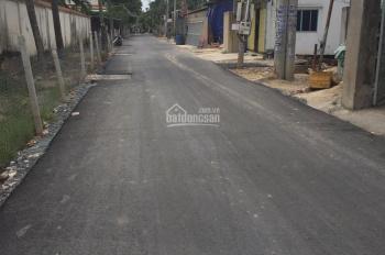 Bán đất gần ngã tư Bình Phước (5x21m) đường Vĩnh Phú 27, Thuận An, Bình Dương. LH: 0905 756 439