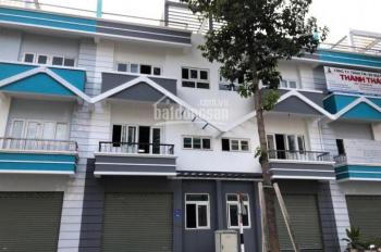 Bán nhà ngay trung tâm Thủ Dầu Một, Bình Dương gần KCN Vsip 2, 105m2, SHR