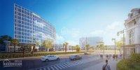 Vị trí độc tôn - sinh lời bền vững, bán lô góc mặt đường 45m KĐT Dragon City Thái Bình, giá đầu tư