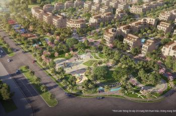Shop villas cạnh biển - sở hữu lâu dài duy nhất TT Bãi Trường Phú Quốc - giá từ 14 tỷ - 0936207722