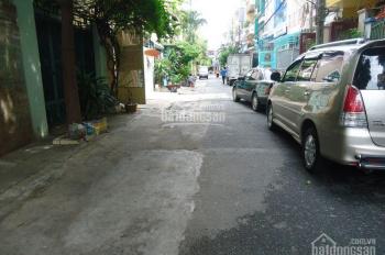 Bán nhà HXH Dương Quảng Hàm, P5, Gò Vấp, DT: 5x11m, DTCN 52.5m2 1 lầu. Giá 4.5 tỷ TL, LH 0906413211
