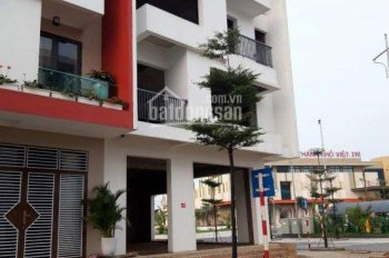 Bán nhà 4 tầng tiện kinh doanh, gần Vincom Plaza Việt Trì