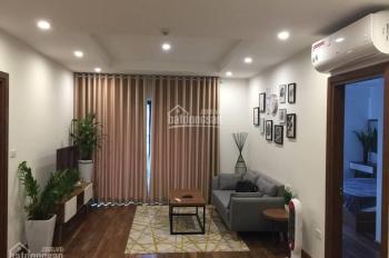 Vợ chồng tôi cho thuê gấp căn hộ 03PN - 110m2 thuộc cc MHDI 60 HQV full nội thất 9tr/th, 0839185858