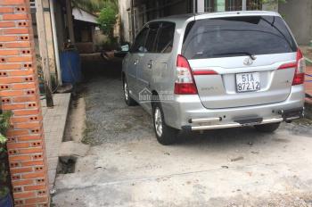 Cho thuê mặt bằng 18m x 60m - đường Huỳnh Thị Hương - An Hòa, Trảng Bàng