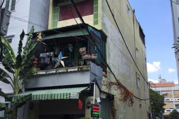 Bán gấp nhà 2MT hẻm Tân Sơn Nhì, Tân Phú, DT: 4x20m, có công viên trước nhà. 1 trệt 3 lầu