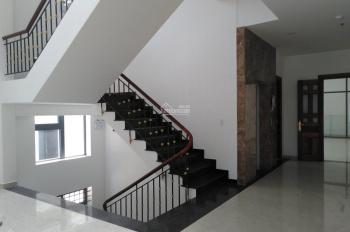 Cho thuê tòa nhà mới xây 7 lầu, MT Hồng Hà gần sân bay, công viên Gia Định