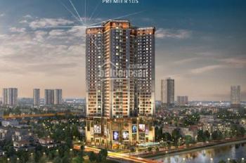 Cho thuê mặt bằng thương mại tại tòa nhà Samsora Premier, Chu Văn An, Hà Đông, Hà Nội