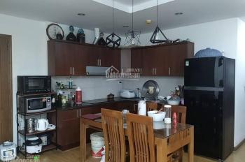 Tôi cần bán căn nhà 116m2 tòa V3 Victoria Văn Phú giá 17.5tr/m2 Nhà vào ở được ngay