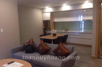 Cho thuê căn hộ 1 phòng ngủ block A F. Home, giá 16 triệu/th, Toàn Huy Hoàng