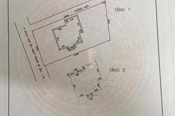 Giá thật sự rẻ, bán nhà 2 mặt tiền đường Phạm Cự Lượng, LH 0903558166 (A. Bá Triết)