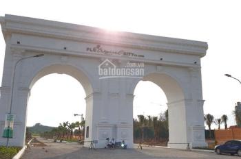 Tropical City Hạ Long - Duy nhất 3 căn shophouse mặt 31m đường bao biển. LH ngay 0969162476