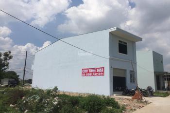 Cho thuê nhà đường Quách Điêu, Vĩnh Lộc A, huyện Bình Chánh