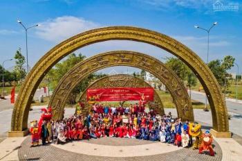 Cần bán gấp lô đất nền ở Làng Sen Việt Nam HS1, 0931265259