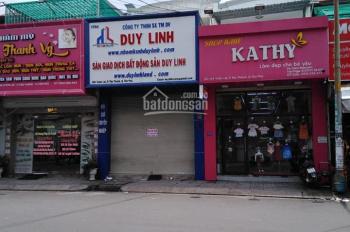 Cho thuê nhà MT nguyên căn, kinh doanh đường Vườn Lài, Tân Phú, DT 210m2