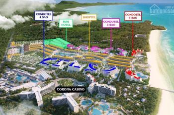 """Mallorca-sản phẩm shop """"hoàng đế"""" sinh lời """"3 trong 1"""" với tiềm năng tăng giá Phi Mã liền kề Casino"""