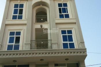 Cho thuê phòng đẹp ngay Lotte Q7, đã nghiệm thu PCCC, giá từ 3tr - 4.5tr/th, tòa nhà 8 tầng mới