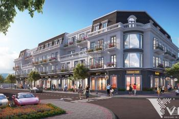 Còn một căn góc đẹp nhất dự án Vincom nhà phố Kon Tum chính chủ - LH 0902892599