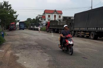 Cho thuê nhà xưởng 1620m2, giá 50tr/tháng vừa mới xây dựng xong tại TL41, Thạnh Lộc, Q. 12