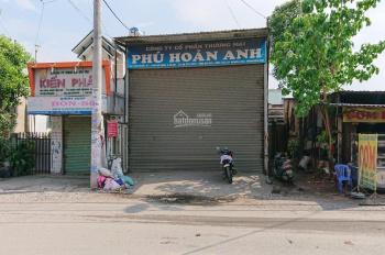 Bán nhà ngang 6m x 45m mặt tiền đường Phan Văn Hớn