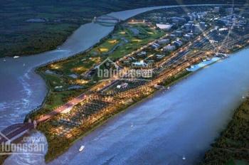 Nhà phố Swan Bay, duy nhất Zone 8, vị trí đẹp, giá tốt, cần ra đi để đầu tư khu mới, 0902513911